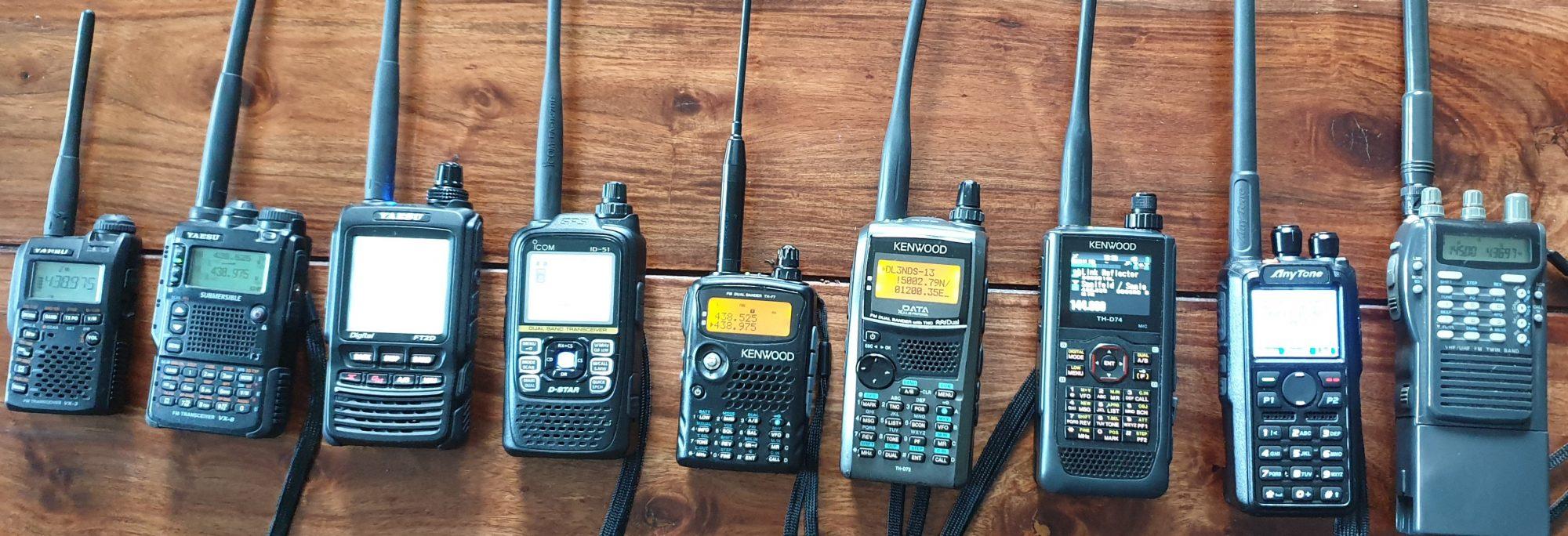 Ortsverband Saalfeld des Deutschen Amateur Radio Club e.V.